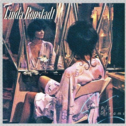 Linda Ronstadt Blue Bayou cover art