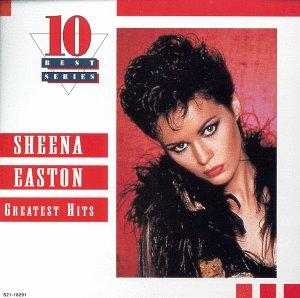 Sheena Easton Morning Train (Nine To Five) cover art