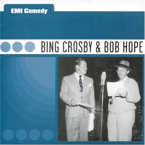 Bing Crosby Between 18th And 19th On Chestnut Street cover art