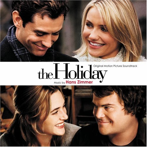 Hans Zimmer Maestro (from The Holiday) cover art