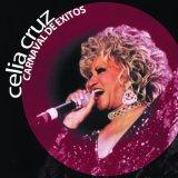 Celia Cruz Usted Abuso cover art