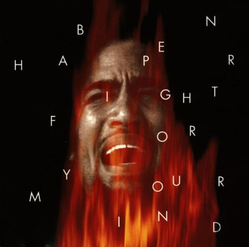 Ben Harper Fight For Your Mind cover art