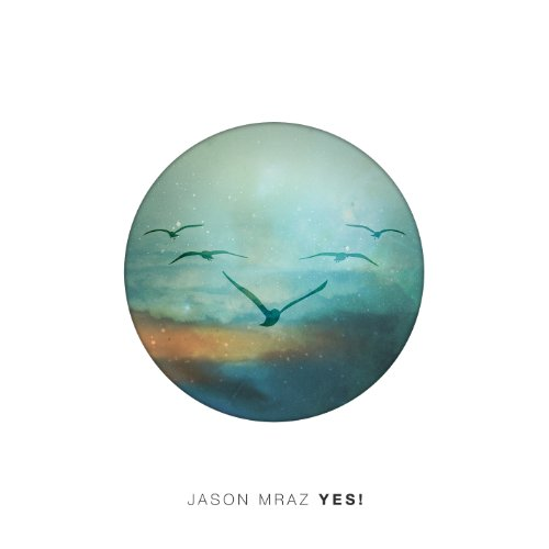 Jason Mraz Hello You Beautiful Thing cover art