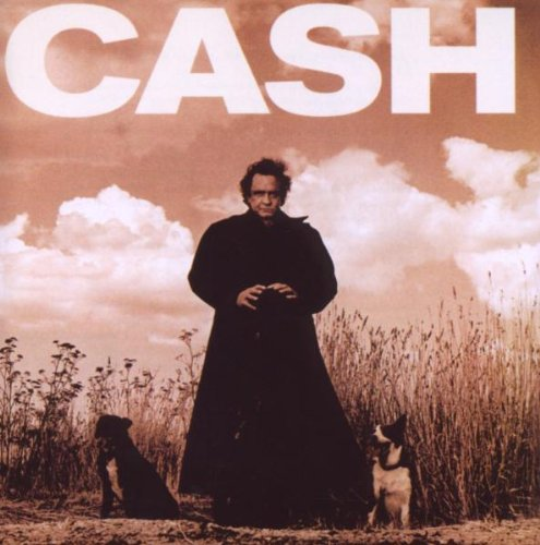 Johnny Cash Drive On cover art