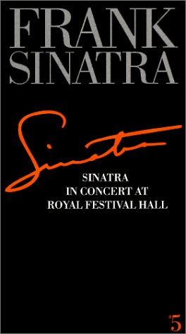 Frank Sinatra Day In, Day Out cover art