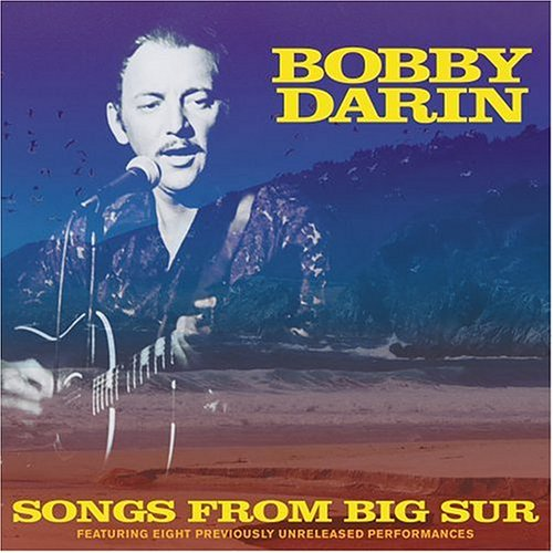 Bobby Darin Simple Song Of Freedom cover art