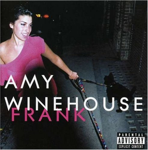 Amy Winehouse Take The Box cover art