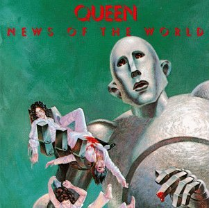 Queen It's Late cover art