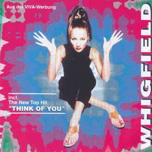 Whigfield Saturday Night cover art