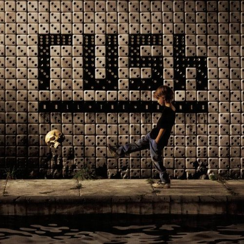 Rush Ghost Of A Chance cover art