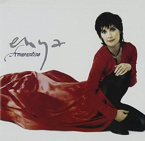 Enya The River Sings cover art