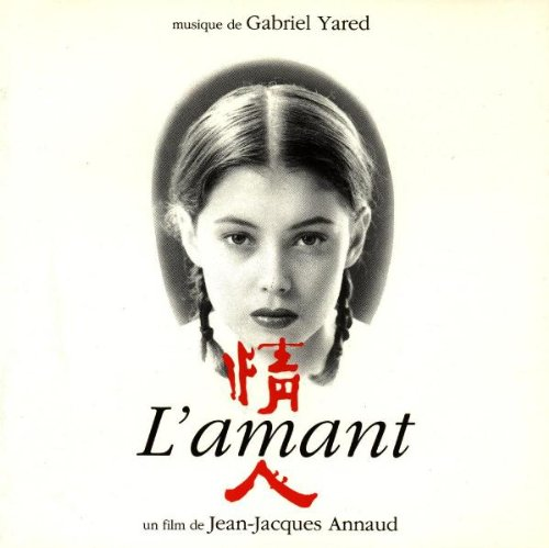 Gabriel Yared Nocturne (from L'Amant) cover art
