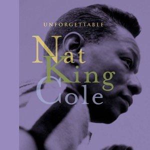 Nat King Cole Dance, Ballerina, Dance cover art
