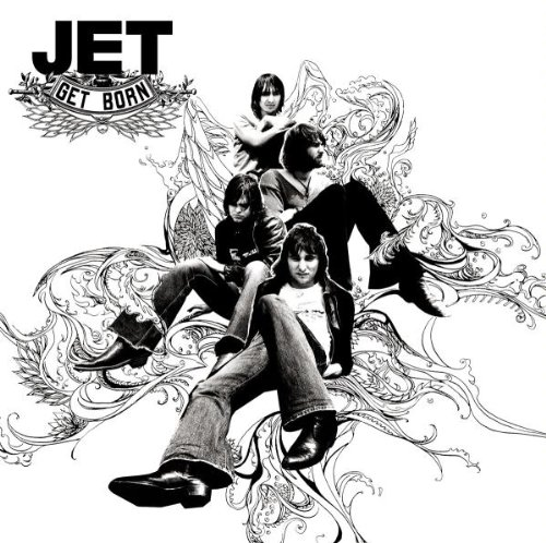 Jet Last Chance cover art