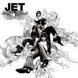 Jet Are You Gonna Be My Girl cover kunst
