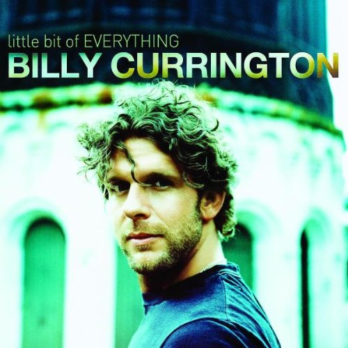 Billy Currington That's How Country Boys Roll cover art