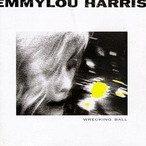 Emmylou Harris Orphan Girl cover art