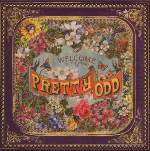 Panic At The Disco Nine In The Afternoon cover art