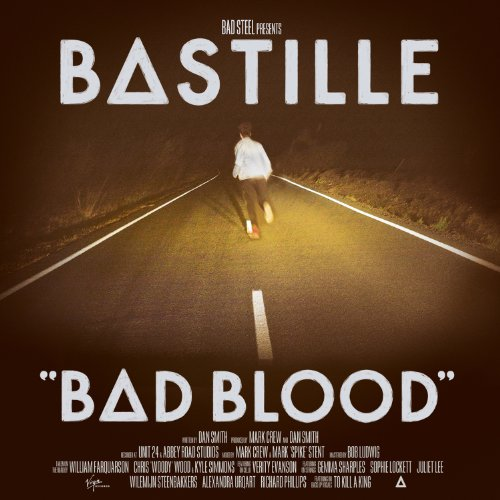 Bastille Flaws cover art