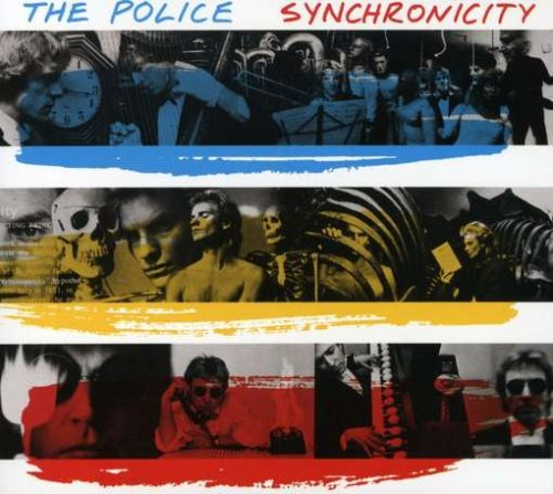 The Police Every Breath You Take cover art