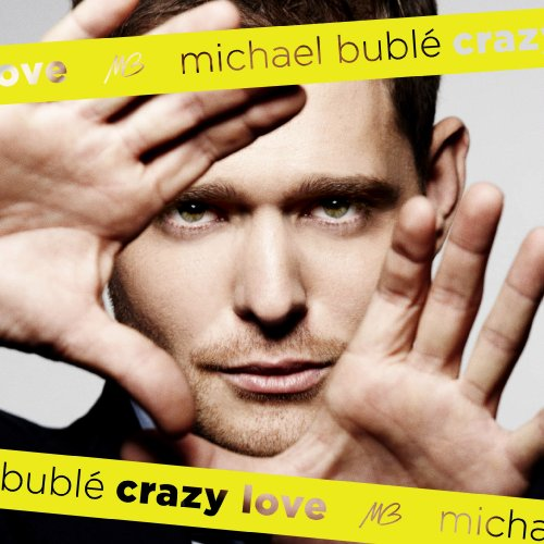 Michael Buble Hollywood cover art