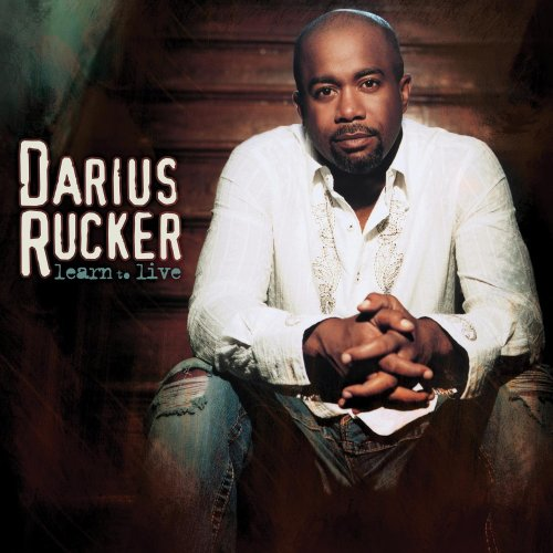 Darius Rucker It Won't Be Like This For Long cover art
