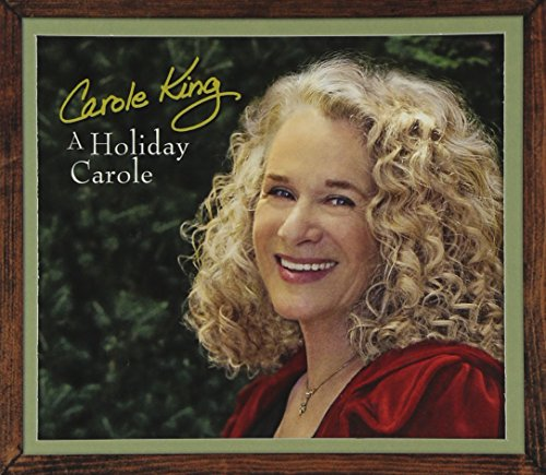 Carole King Do You Hear What I Hear cover art