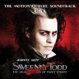 The Contest - From Sweeney Todd (Movie)