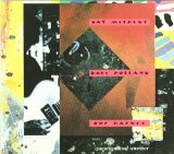 Pat Metheny Three Flights Up cover kunst