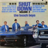 The Beach Boys Fun, Fun, Fun arte de la cubierta