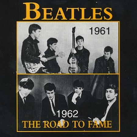 The Beatles Love Of The Loved cover art