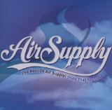 Air Supply Just As I Am cover art