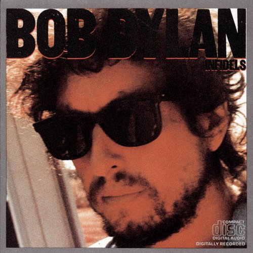 Bob Dylan Sweetheart Like You cover art