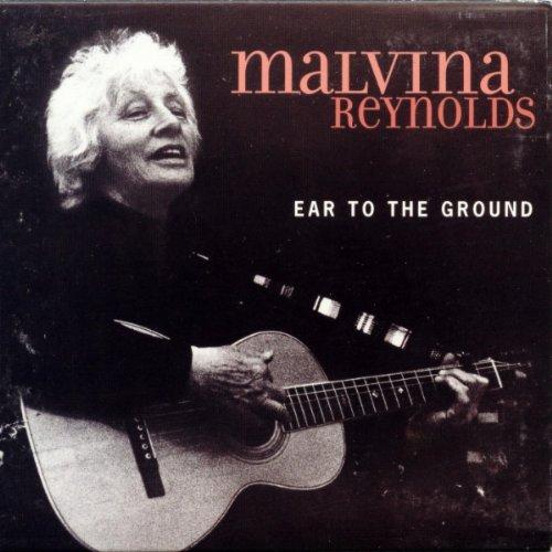 Malvina Reynolds Magic Penny cover art