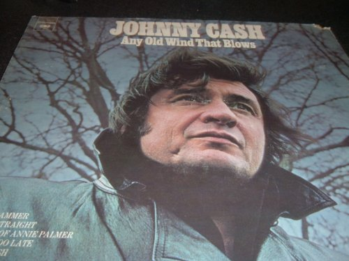 Johnny Cash Oney cover art