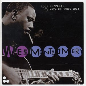 Wes Montgomery Jingles cover art