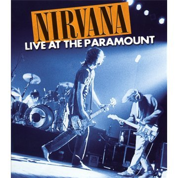 Nirvana The Man Who Sold The World cover art