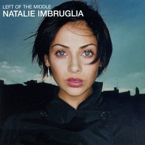 Natalie Imbruglia Left Of The Middle cover art