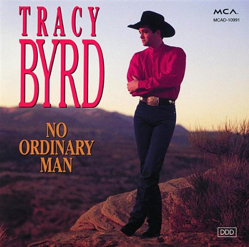 Tracy Byrd The Keeper Of The Stars cover art