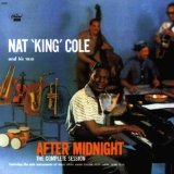 Nat King Cole - Sometimes I'm Happy