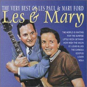 Les Paul It's Been A Long, Long Time cover art