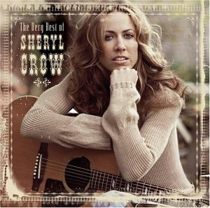 Sheryl Crow If It Makes You Happy cover art