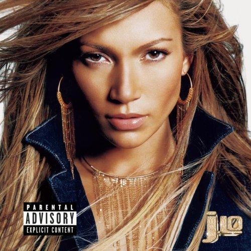 Jennifer Lopez Ain't It Funny cover art