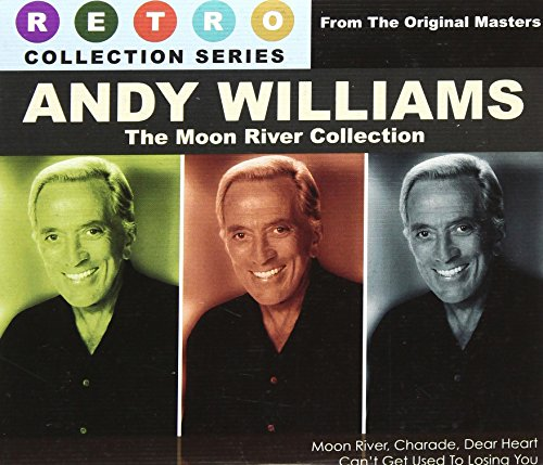 Andy Williams Speak Softly Love (Godfather Theme) cover art
