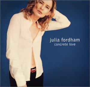 Julia Fordham Missing Man cover art