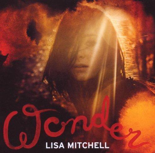 Lisa Mitchell Neopolitan Dreams cover art