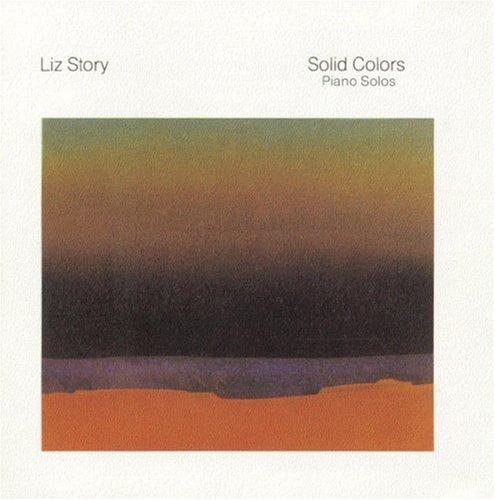 Liz Story Hymn cover art