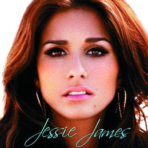 Jessie James Wanted cover art