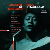 Ella - Fitzgerald Lullaby Of Birdland cover art