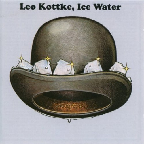Leo Kottke Morning Is The Long Way Home cover art